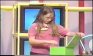 Prize Box Opening