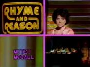 Rhyme and Reason Star 5