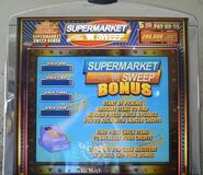 Supermarket Sweep Slots 1