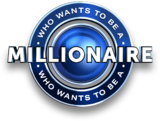 Who Wants To Be a Millionaire US Fall 2018 Logo
