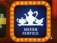 Silver Service PYL