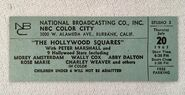 The Hollywood Squares (July 20, 1967)