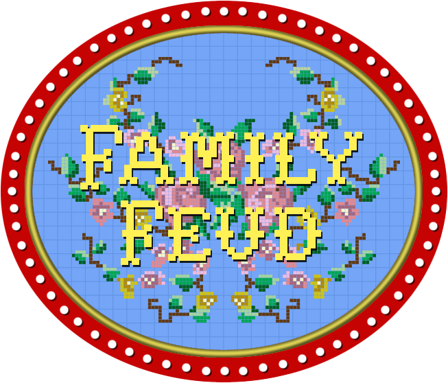 Image - Feud88.png | Game Shows Wiki | FANDOM powered by Wikia