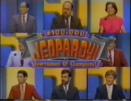 $100,000 Jeopardy! Tournament of Champions