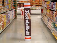 Supermarket Sweep Tootsie Roll Bonus