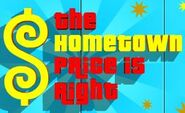 The Hometown Price is Right