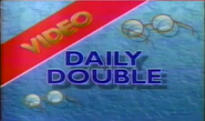 Video Daily Double 1988