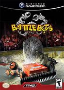 BattleBots Coverart