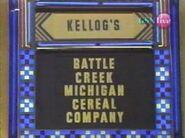 KELLOG'S