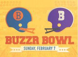 Buzzr Bowl alt