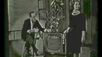 Garry Moore Show with George Gobel (1 of 4)