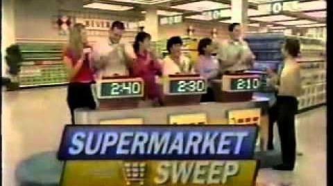 Supermarket Sweep May 2002