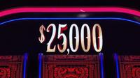 $25,000 SDPTJW