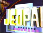 Jeopardy! 1996-1997 season title card-2 screenshot 29