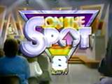 On the Spot 1985