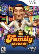 GSN Present Family Game Show