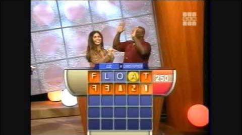 Ognil - Crazy contestants + tiebreaker round