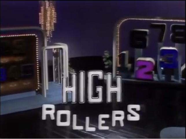 High Rollers   Game Shows Wiki   FANDOM powered by Wikia