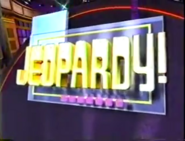 Jeopardy! 1996-1997 season title card-2 screenshot 36
