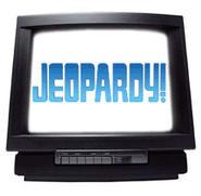 Jeopardy! on TV
