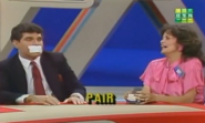 Super Password Taped Mouth