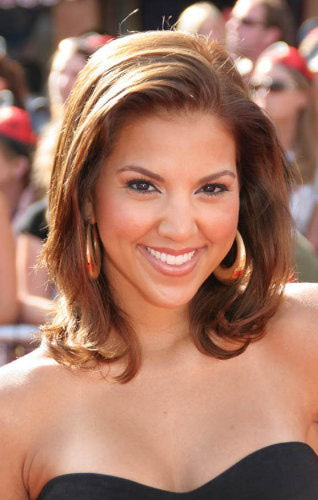 Liz Hernandez | Game Shows Wiki | FANDOM powered by Wikia
