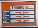 Supermatch Thinking of