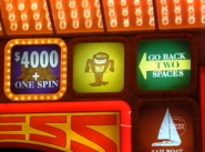Go Back to Spaces to $4000 + One Spin