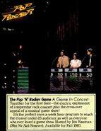 Pop n Rocker Blurb