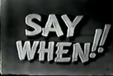Say Whem!!