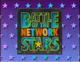 Battle of The Netwirk Stars 1988