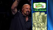 CE Spotlight Rolling Cash 5 $10,000