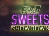 Kids Sweets Showdown