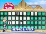 Wheel Jackpot Round 90's