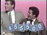 $55,500 winner!