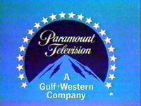 Blue mountain Paramount Television 1975