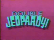 Double Jeopardy! purple