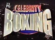 Celebrity boxing 1