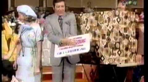 Let's Make A Deal (1975) Big Deal is $9923 Part 1