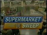 Supermarket Sweep Generation 2