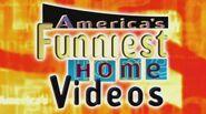 America's Funniest Home Videos Logo 2004