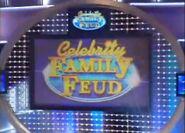 Celebrity family feud 10