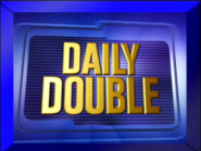 Jeopardy! 2001-2002 Daily Double intertitle