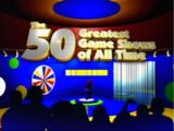 The 50 Greatest Game Shows of All Time