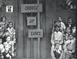 Choose Up Sides 1953