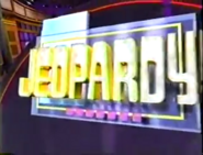 Jeopardy! 1996-1997 season title card-2 screenshot 34