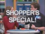 Shopper special roberto