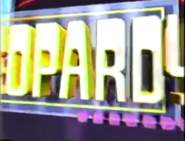 Jeopardy! 1996-1997 season title card-2 screenshot 42