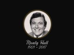 Monty Hal 1921-2017
