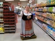 German Beer Girl Bonus